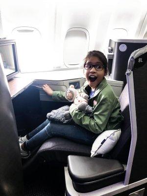 Southwest Airline Unaccompanied Minors