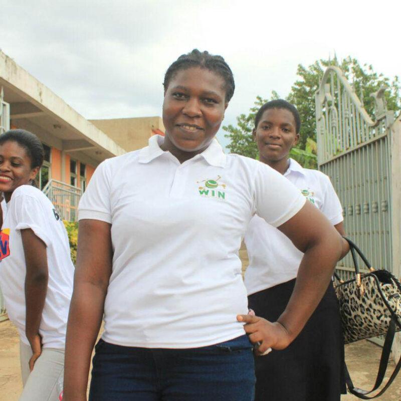 Volunteer of World Inspiring Network