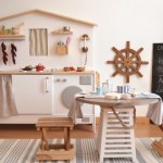 CUSTOM TOY KITCHENS BY MACARENA BILBAO