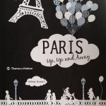 PARIS, UP, UP AND AWAY