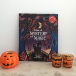 TALES OF MYSTERY AND MAGIC FOR HALLOWEEN
