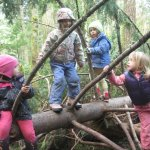 NATURE & PLAY: CEDARSONG FOREST KINDERGARTEN