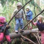 NATURE & PLAY: CEDARSONG FOREST KINDERGARTEN