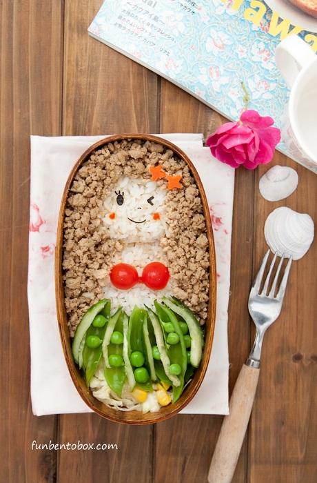 tofu-soboro-hula-girl-bento_funbentobox-worldkids