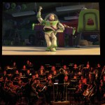 PIXAR IN CONCERT:  A RELAXED AND AUTISM FRIENDLY PERFORMANCE IN MELBOURNE