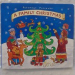 BOOKS AND MUSIC FOR A FAMILY CHRISTMAS
