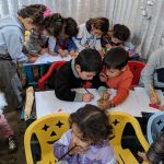 HELP SYRIA'S KIDS: SHARING HOPE AND EDUCATION