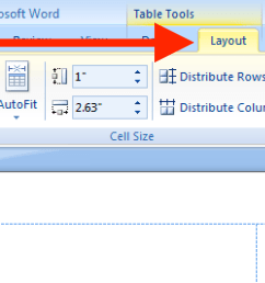 before you start download a label template from our downloads page and open it in microsoft word then click layout from the office ribbon and select view  [ 2152 x 532 Pixel ]