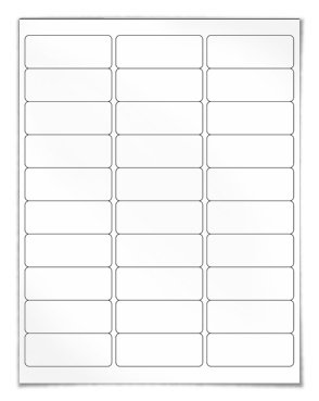 free blank label templates