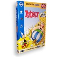 Asterix & Son - English (2 CD-Rom), English, Games, Kids, Software - Mac, Software - Windows, Mac, Windows, Windows 95/98, CD-Rom, iMac