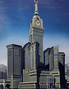 Top Largest Building in the world by Floor Space