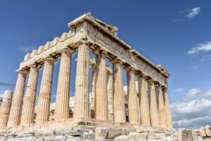 14 Top Historical Sites and Places in the World