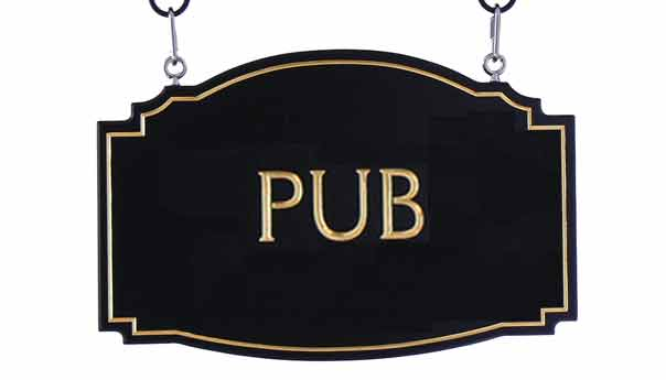 List of Famous Pubs in Dubai