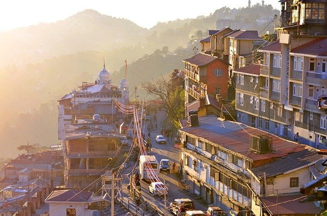 List of Largest Cities in Himachal Pradesh