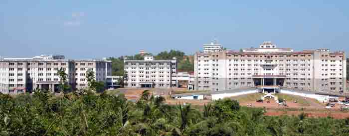 Medical Colleges in Kerala State, India