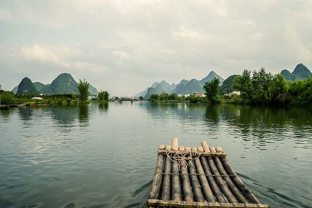Scenery Guilin