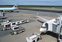 Top 10 Busiest Airports in the World Statistics of 2011
