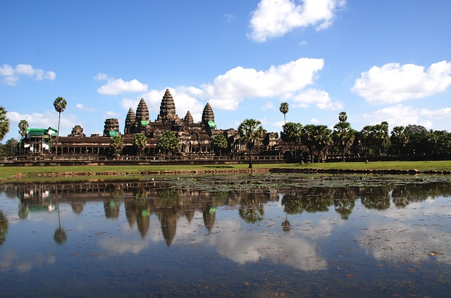 Top Largest Temples in the world