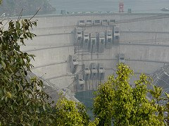 Top 10 Tallest Dams in the World