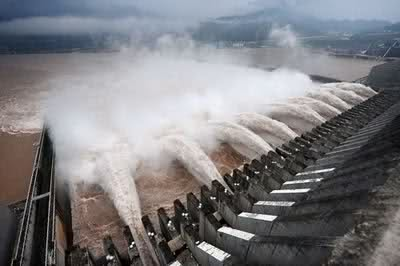 Top 10 Largest Dams in the World
