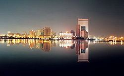 List of Largest Cities in Saudi Arabia