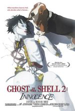 Ghost in the Shell 2 Innocence Poster