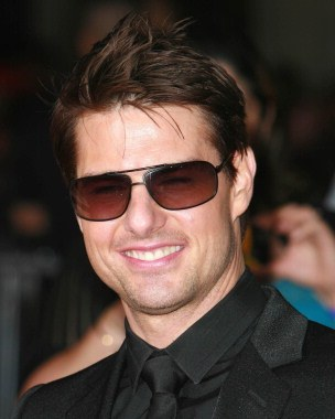 Hollywood Actor – Tom Cruise Films List