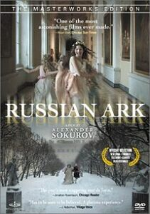 Best Russian Movies List