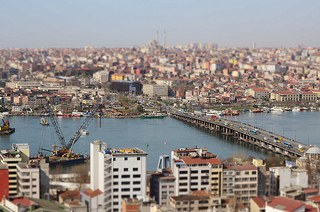 List of Biggest Cities in Turkey