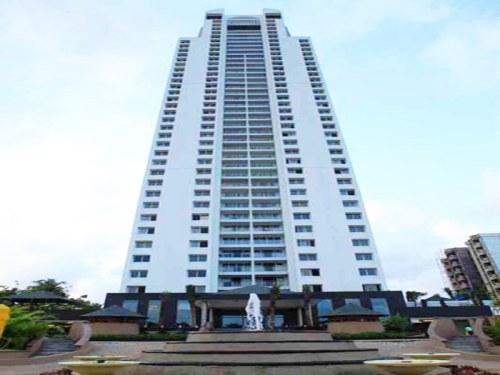 Tallest buildings in Kochi