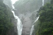 20 Tallest Waterfalls in Asia