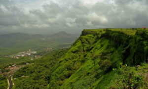 List of Hill Stations near Mumbai