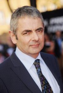 English Actor – Rowan Atkinson Movies List