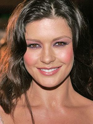 Catherine Zeta-Jones Film List – English Actress