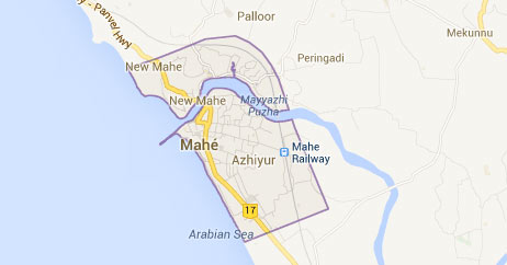 10 Smallest Districts in India