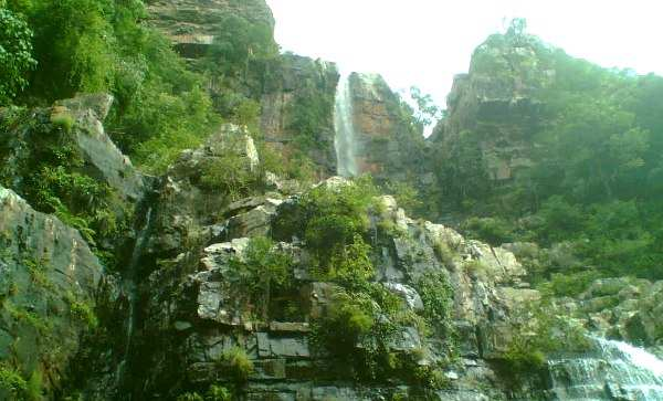 List of Waterfalls in Andhra Pradesh & Telangana