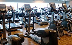 List of Health Clubs in Dubai