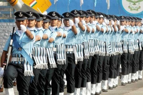 List of Air Force Training Institutes in India