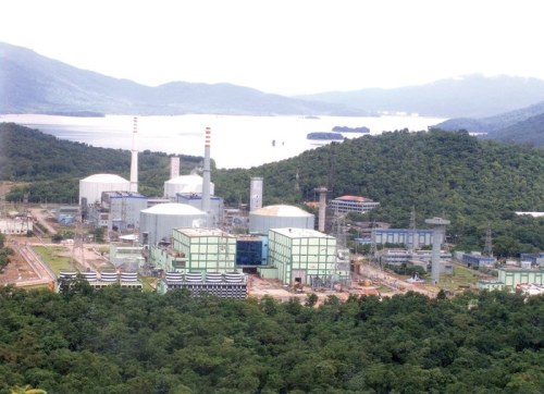 List of Atomic Power Stations in India