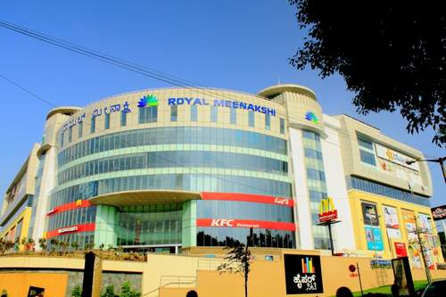 Royal Meenakshi Mall