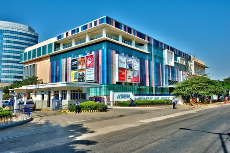 13 Best Malls for Perfect Shopping in Bangalore