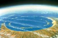 30 Largest Impact Craters on Earth's History