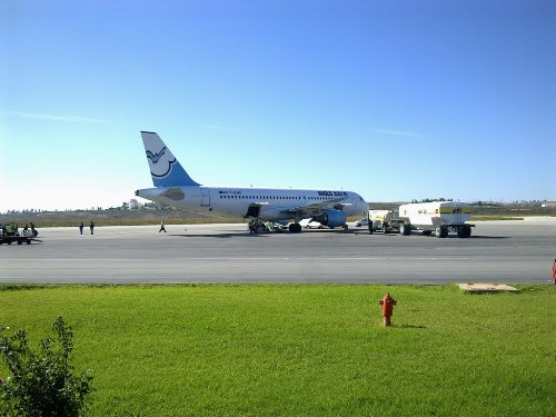 List of Major Airports in Algeria