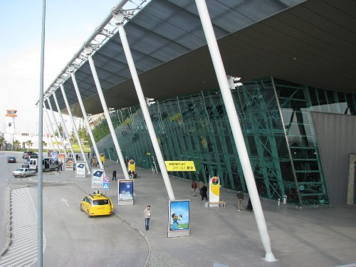 9 Major Airports in Albania