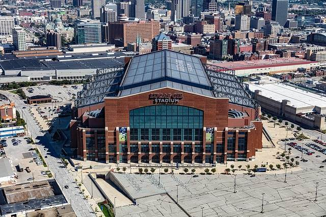 List of Best National Football League Stadiums in USA