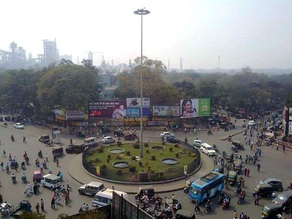List of Largest Cities in Jharkhand