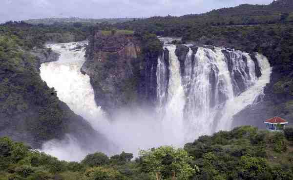 List of Waterfalls Near Chennai