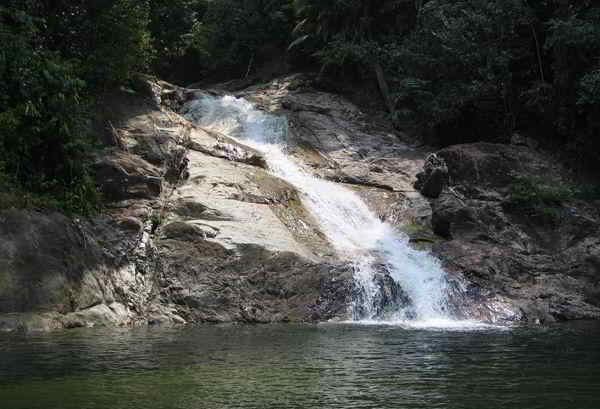Cemerung falls