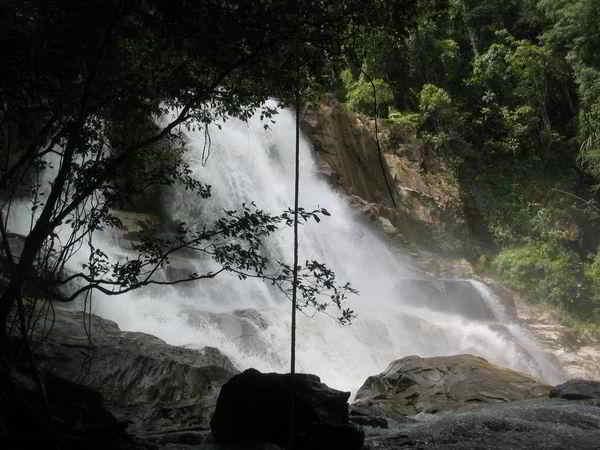 Seminyang falls