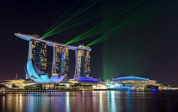 Best Tourist Spots in Singapore You'd Love to Visit